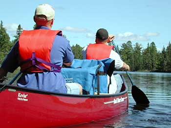 boundary waters outfitter