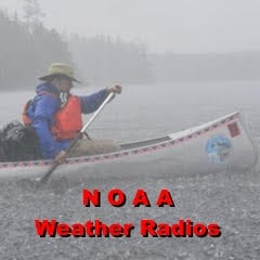 "This is NOT a North Country photo or customer. A ""guide"" told this party to paddle in this weather. A NOAA weather radio would have warned them about how foolish it was to try traveling."
