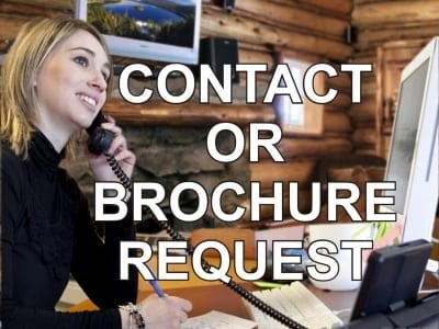 Contact us for a brochure or reservation