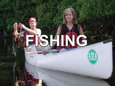 Everything you need to know about fishing the Boundary Waters / Quetico