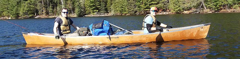 Boundary Waters Outfitters: North Country Canoe Outfitters