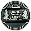 Boundary Waters Outfitters: North Country Canoe Outfitters Logo